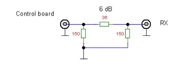 6d-attenuator